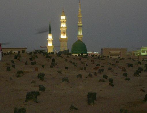 baqi-al-mubarak