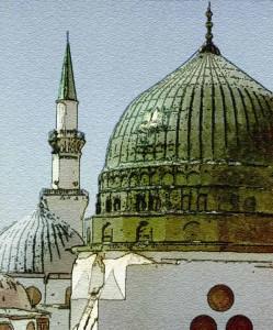 prophet-green-dome-249x300