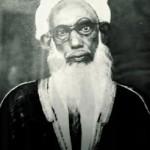 الشيخ عبد الله بن محمد الغازي المكي