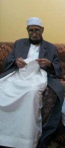 Sh Yaqub Ali Murad